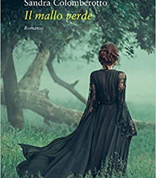 Il mallo verde – Sandra Colomberotto