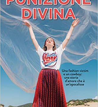 Punizione divina – Paola Chiozza
